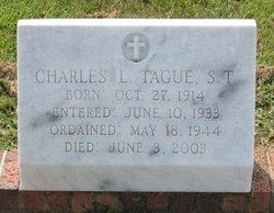 Rev Fr Charles L. Tague