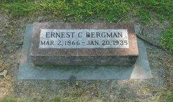 Ernest C. Bergman