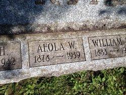 Aeola W. Ahl-Riter