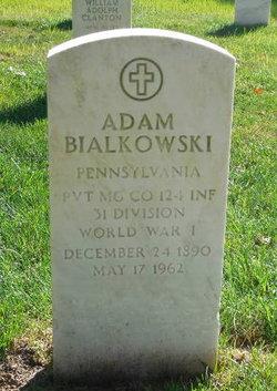 Adam Bialkowski