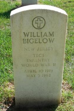 William Bigelow