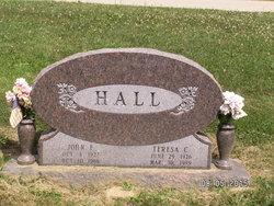 Teresa C Hall