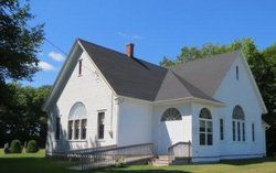 Montrose United Presbyterian Cemetery