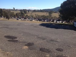 Lithgow General Cemetery
