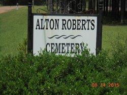 Alton Roberts Cemetery