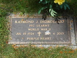 Raymond J. DiGirolamo