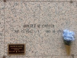 Walter W. Canter