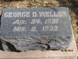George Daniel Weller