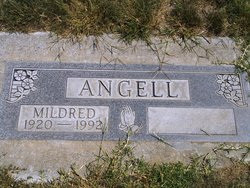 Mildred Angell