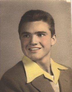 Charles William Webb, Jr