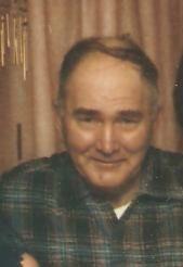 Orrin Melvin Hagen