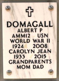 Carolyn Jean Domagall