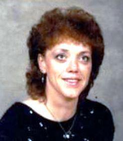 Vicki Lynn <I>Christman</I> Custard