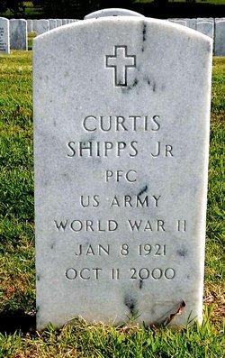Curtis Shipps, Jr