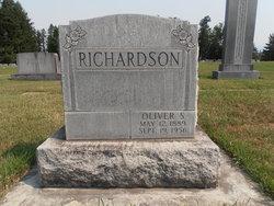 Oliver Samuel Richardson