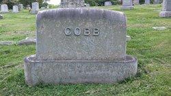 Clifford M Cobb