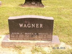 Monica M <I>McAndrews</I> Wagner