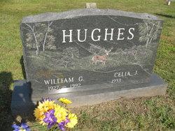William G Hughes, Jr
