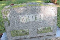 Frederick Edward Ritter