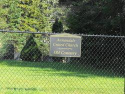 Annandale United Presbyterian Cemetery