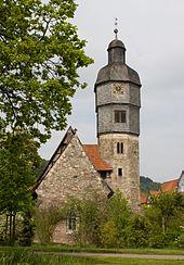 Saint Aegidien Kirche