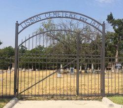 Lisbon Cemetery