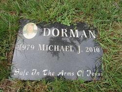 Michael J. Dorman