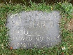 Jean M. Hudson