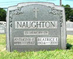 Anthony F. Naughton
