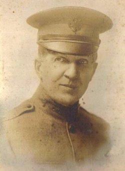 Capt Enoch P. Webb