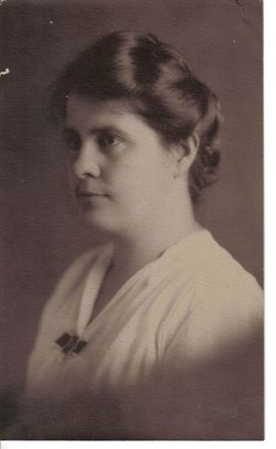 Nellie M <I>Palmer</I> Webb