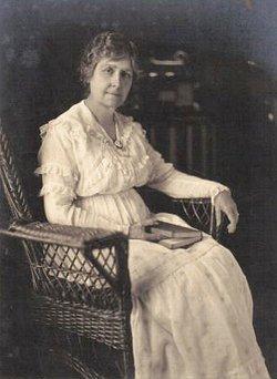 Harriet F. Webb
