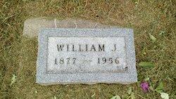 William J Freude