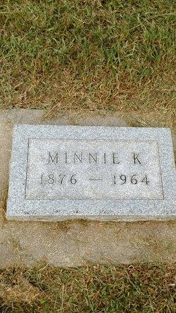 Minnie <I>Klofanda</I> Freude