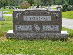 Raymond George Barhorst