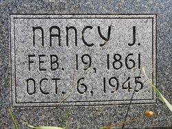 Nancy Jane <I>France</I> Sharpe