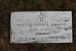 William Horace Simmons