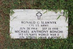 Ronald G Slawnyk
