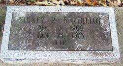 Sidney Robinson Berthelot, Sr