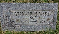 Bernard Henry Weber