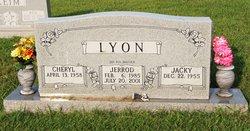 Jerrod Lyon