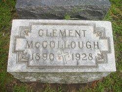 Clement McCollough