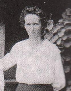 Susan Ella <I>Holloway</I> Brantley