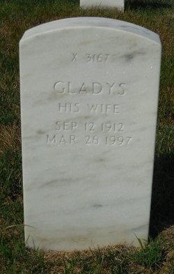 Gladys Geddy