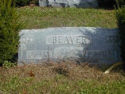 Herbert Roscoe Beaver