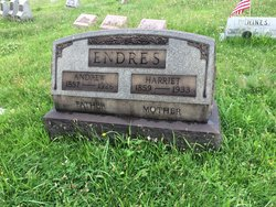 Andrew Endres