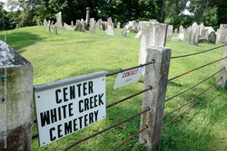 Center White Creek Cemetery