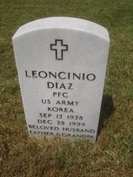 Leoncinio Diaz