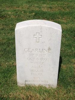 Gearline Felder