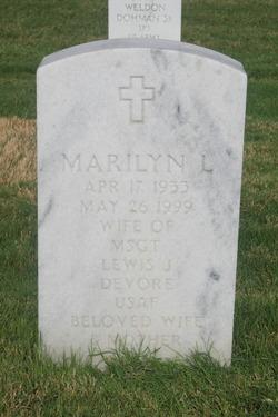 Marilyn L Devore
